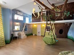 décoration jungle chambre bébé décoration de chambre enfant 25 plafonds inoubliables
