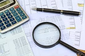 Financial Calculator Spreadsheet Spreadsheet Stock Photos Royalty Free Spreadsheet Images And Pictures