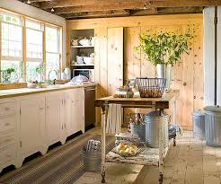 painting knotty pine kitchen cabinets white rustic cabinets better homes gardens