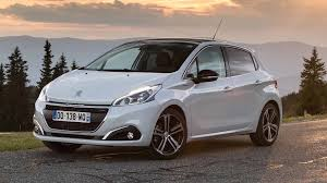 peugeot onyx price 2017 peugeot 208 review