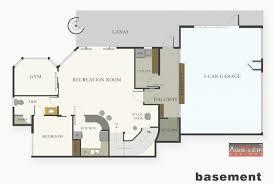 basement floor plan ideas basement floor plans ideas house generation