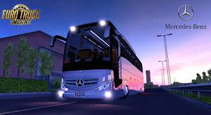 mercedes benz travego 2016 v3 1 27 x gamesmods net fs17 cnc