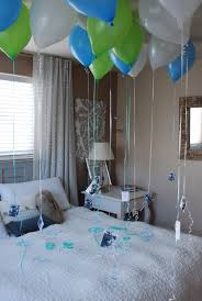 balloons for him your boyfriend hubby with this and all that