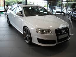 audi a6 c6 2008 2009 factory technical service repair manual