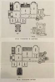 Spelling Manor Floor Plan by 201 Best Floor Plans Images On Pinterest Floor Plans