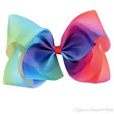 cool hair bows 2017 jojo hair bow large baby hair bows 8 inch diamante hair