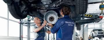 maintenance for mercedes service maintenance parts