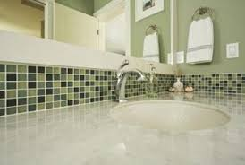 green tile backsplash kitchen what color walls go with a green backsplash home guides sf gate