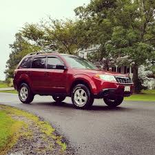 subaru forester xt off road 2011 subaru forester off road news reviews msrp ratings with