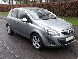 13 63 vauxhall corsa 1 4sxi 5 door u2013 aitchisons garage duns