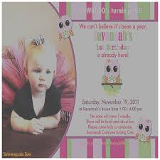 birthday cards luxury 1st year baby birthday invitation cards 1st