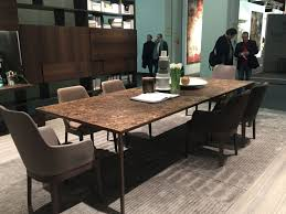 Large Dining Room Furniture Trip Into The World Of Stylish Dining Tables