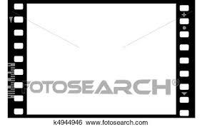 cornice fotografica archivio illustrazioni cornice di pellicola fotografica