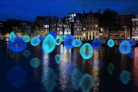 fantasy of lights promo code amsterdam light festival 2017 2018 discount tickets boat tours more
