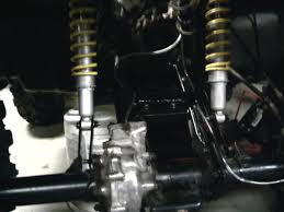 rubicon and foreman 500 extended swingarm kits honda atv forum