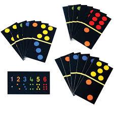 Floor Games by Giant Floor Dominoes Game Outdoor Activities After