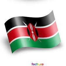 kenya flag colors kenya flag meaning history
