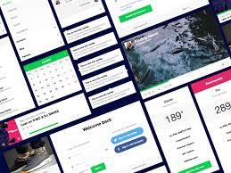 8 best ui kits images on pinterest free design sketch software
