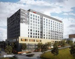 Marriott Residence Inn Floor Plans by Courtyard And Residence Inn By Marriott May Come To Downtown