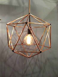 copper pendant light kitchen lighting stylish polished copper barn pendant light design for