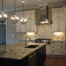 brick backsplash kitchen pictures of kitchens traditional white antique kitchen