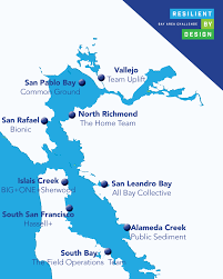 Challenge Site Meet The Selected Design Opportunity Bay Area Resilient