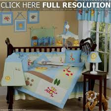 Girls Jungle Bedding by Jungle Themed Baby Bedding Home Design Ideas