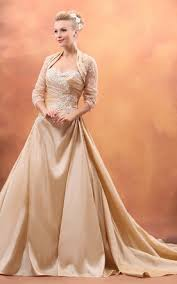 gold wedding dresses gold color wedding dress sparkly gold bridal gowns june bridals