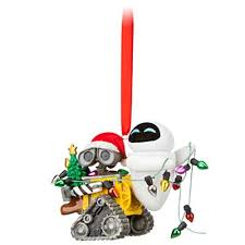 your wdw store disney ornament pixar wall e wall e