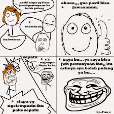 Meme Rege - kumpulan meme rage comic indonesia mrci