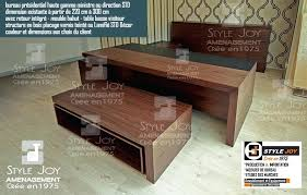 arvor bureau mobilier de bureau 16 style amenagement rabat maroc decoration