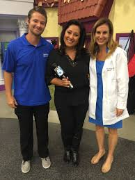 event city halloween dr patricia on ktla dr patricia