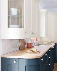 Ikea Outdoor Kitchen Cabinets Bowfell Curved Bespoke Ink Blue White Kitchen Range Rs Kitchens