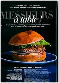 site de cuisine gastronomique délicieux secret vu par gala magazine