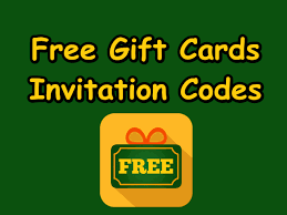 free gift cards app free gift cards invitation codes home