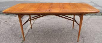 archie shine rosewood u0026 teak dining room suite by robert heritage