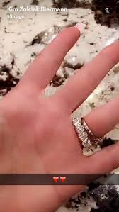 zolciak wedding ring zolciak biermann ring anniversary gift photos the