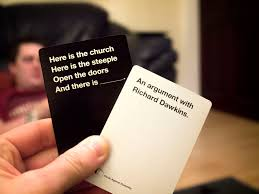 cards against humanity for sale cards against humanity seeks new ceo ideally barack obama