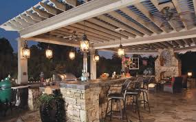 pergola outdoor patio roof covered patio designs clear with