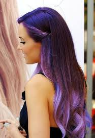 hair color put your picture 30 hot dyed hair ideas art and design