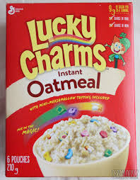 Can Blind People See The Taste Of Cinnamon Toast Crunch Lucky Charms Cerealously