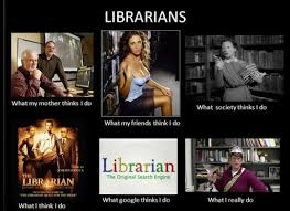Job Search Meme - job professions librariotypes