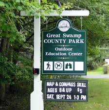 Commission Of The Blind Nj Great Swamp County Park U2013 Chatham Nj New Jersey Real Estate Finder