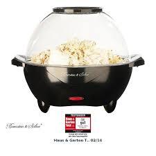 Suche Haus Amazon De Rosenstein U0026 Söhne Popcornmaschinen Profi Popcorn