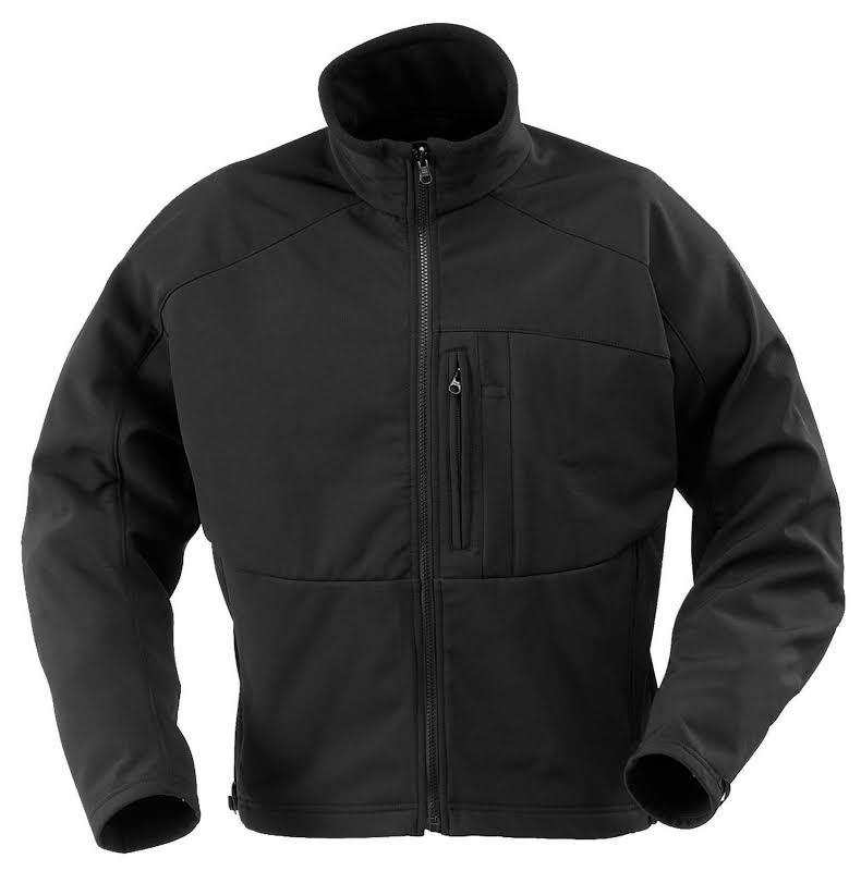 Propper Defender Echo Softshell Jacket Black F547407001m2