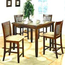triangle counter height dining table triangle counter height dining set ecda2015 com
