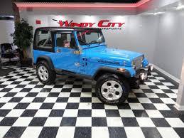 jeep islander interior 90 jeep wrangler islander 4x4 special edition hardtop automatic 4 2