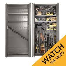 72 Storage Cabinet Secureit Tactical Model 72 12 Gun Storage Cabinet 690350 Gun