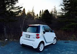 2015 smart fortwo electric drive review the truth about cars