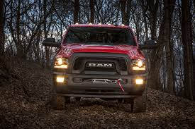 vwvortex com ram freshens the power wagon for 2017